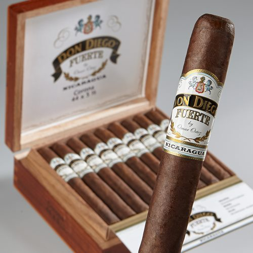 Don Diego Cigars - Best Cigar Prices