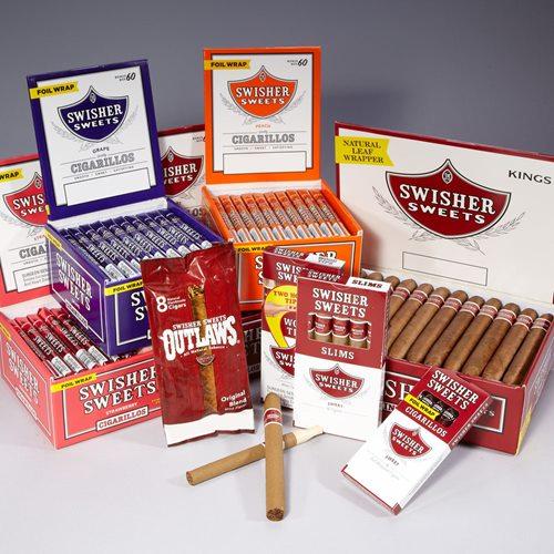 Swisher Sweets Cigar Com