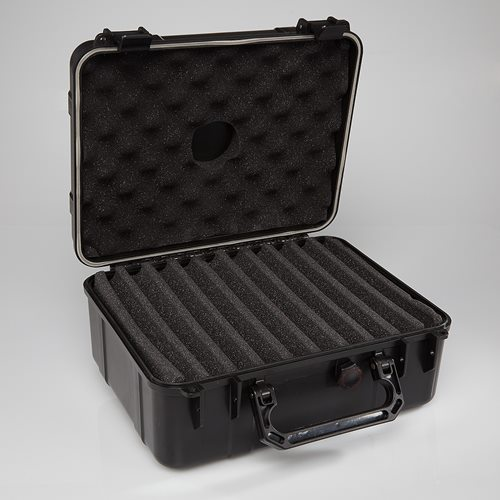 Herf A Dor Travel Humidor Review