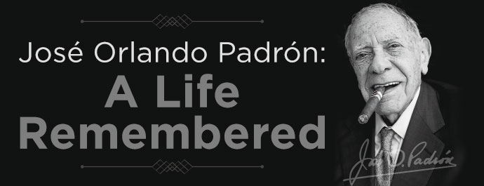 José Orlando Padrón: A Life Remembered