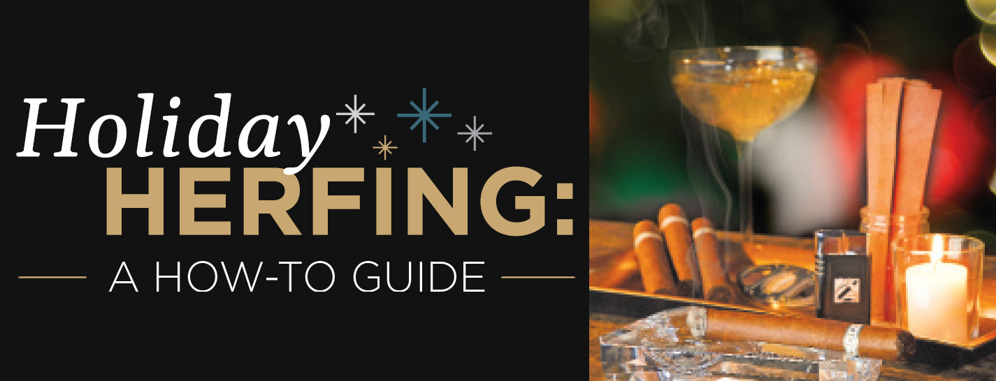 Holiday Herfing: A How-To Guide