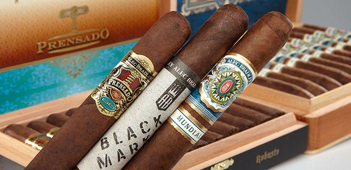 Buy Alec Bradley cigars at Cigar.com