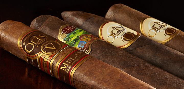 Buy Oliva cigars at Cigar.com