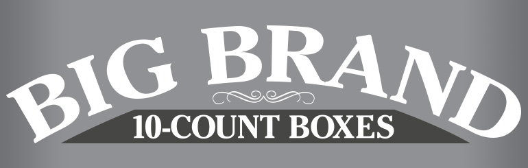 Big Brand Box Deals