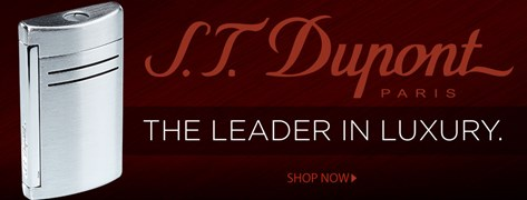 S.T. Dupont, the leader in luxury