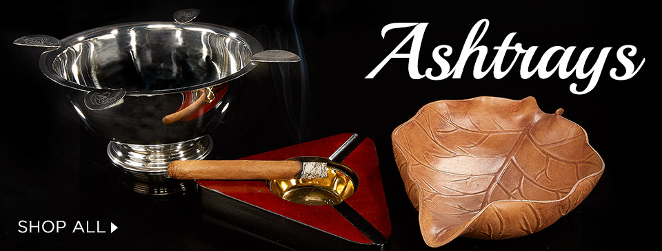 The Search For Ashtrays Stops Here - Shop Now!