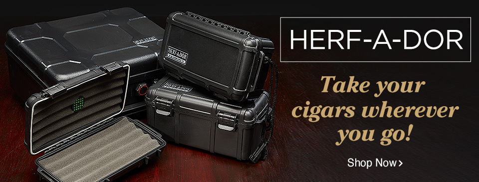 Herf-A-Dor - Shop Now!