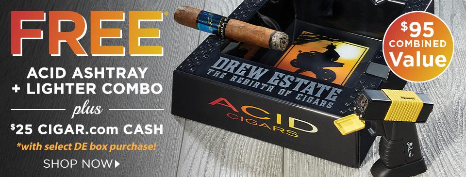 Promotions Cigar Com