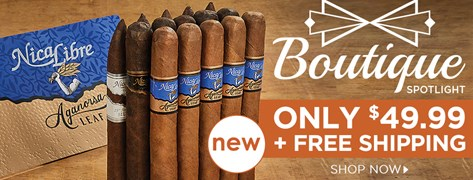 Boutique Spotlight: Nica Libre Selection - only $49.99 + FREE Shipping!