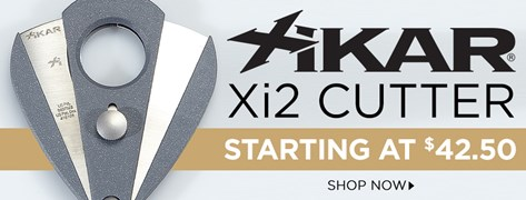 Xikar Xi2 Cutters - Starting at $42.50!