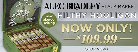 Blowout Pricing on One of Alec Bradley's Best!