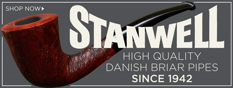 Stanwell Pipes: High Quality Briar Pipes Since 1942
