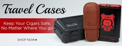 Protect Your Cigars, Wherever You Go!