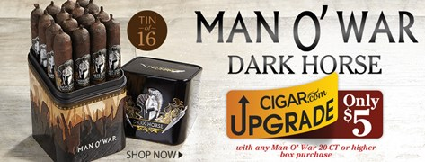 Free Dark Horse Tin of 16