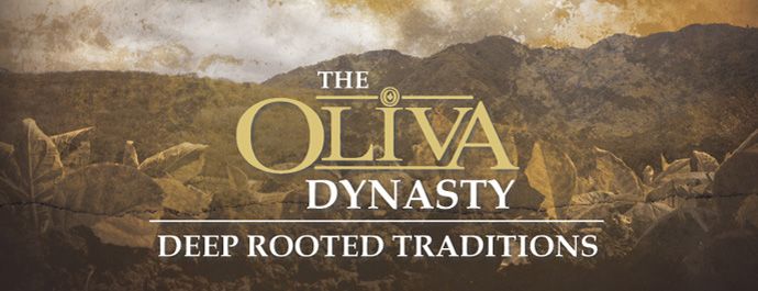 The Oliva Dynasty: Deep Rooted Traditions