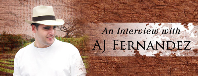 An Interview With AJ Fernandez