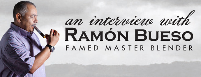 Interview With Ramon Bueso