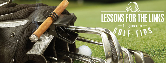 Lesson for the Links: Golf Tips