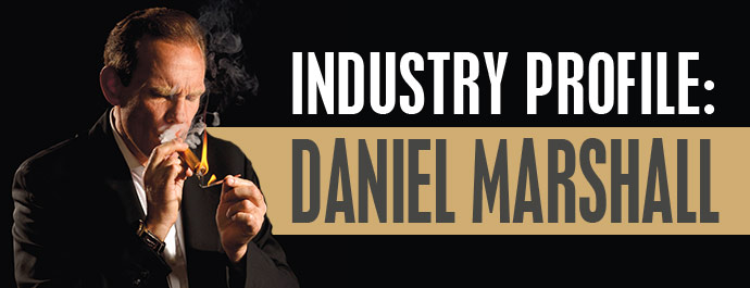 Industry Profile: Daniel Marshall
