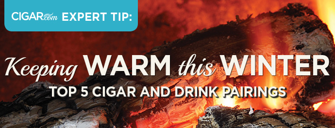 Expert Tip: Keeping Warm this Winter