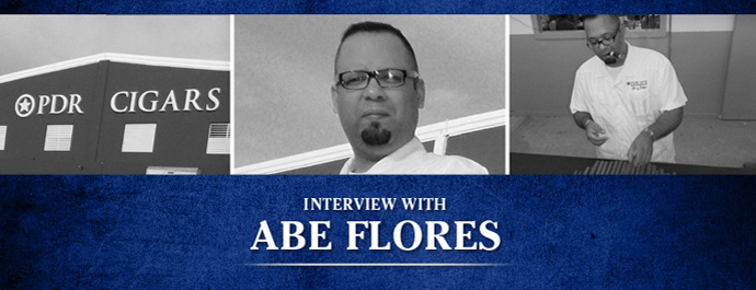 Interview With Abe Flores