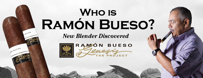 Who Is Ramon Bueso? New Blender Discovered