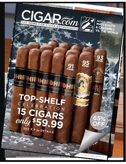 Request A Catalog Cigar Com