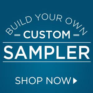 Custom Sampler