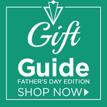 Gift Guide: Father's Day Edition