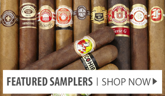 Featured Samplers