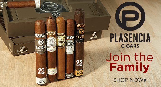 Experience Exquisite Cigars from a Highly Respected Family!