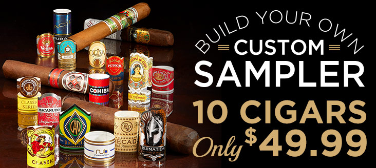 Build Your Own Custom Sampler