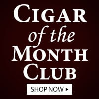 CIGAR.com's Cigar of the Month Club