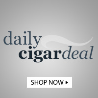 Daily Cigar Deal