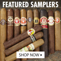 Shop Over 200 Sampler Options