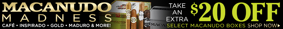 MACANUDO MADNESS | $20 OFF SELECT BOXES!