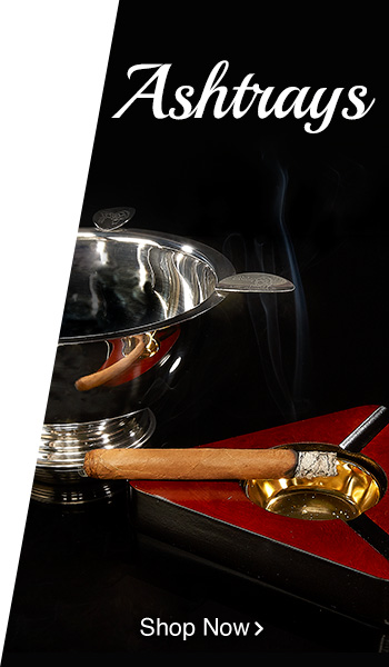 Browse our selection of premium Ashtrays - Shop Now!