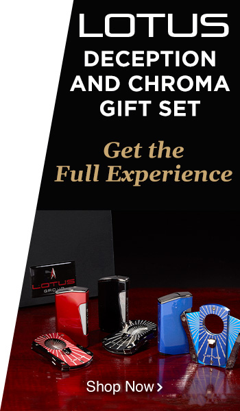 Lotus Deception and Chorma Gift Sets - Shop Now!