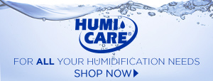 HUMI-CARE: For All Your Humidification Needs