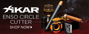XIKAR Enso Circle Cutter - Shop Now!