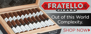 Experience Out of This World Complexity with Fratello!