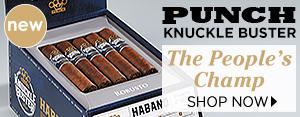 NEW: Punch Knuckle Buster - Shop Now!