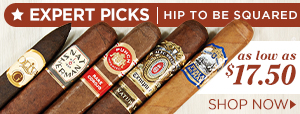 Expert Picks: Hip To Be Squared