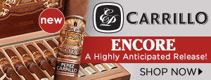 A Highly Anticipated Release from E.P. Carrillo!