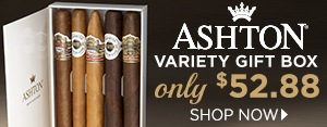 Ashton Variety Gift Box of 5 - only $52.88!