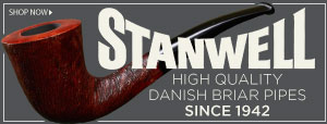 Stanwell: One of the most trusted Names in Pipes!