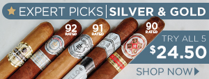 Expert Picks: Silver & Gold - Try Them All only $24.50!