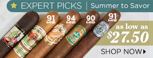 Expert Picks: A Summer to Savor