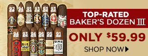 A Baker's Dozen of Top-Rated Premiums for Just $59.99!