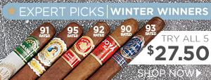Expert Picks: Winter Winners only $27.50!